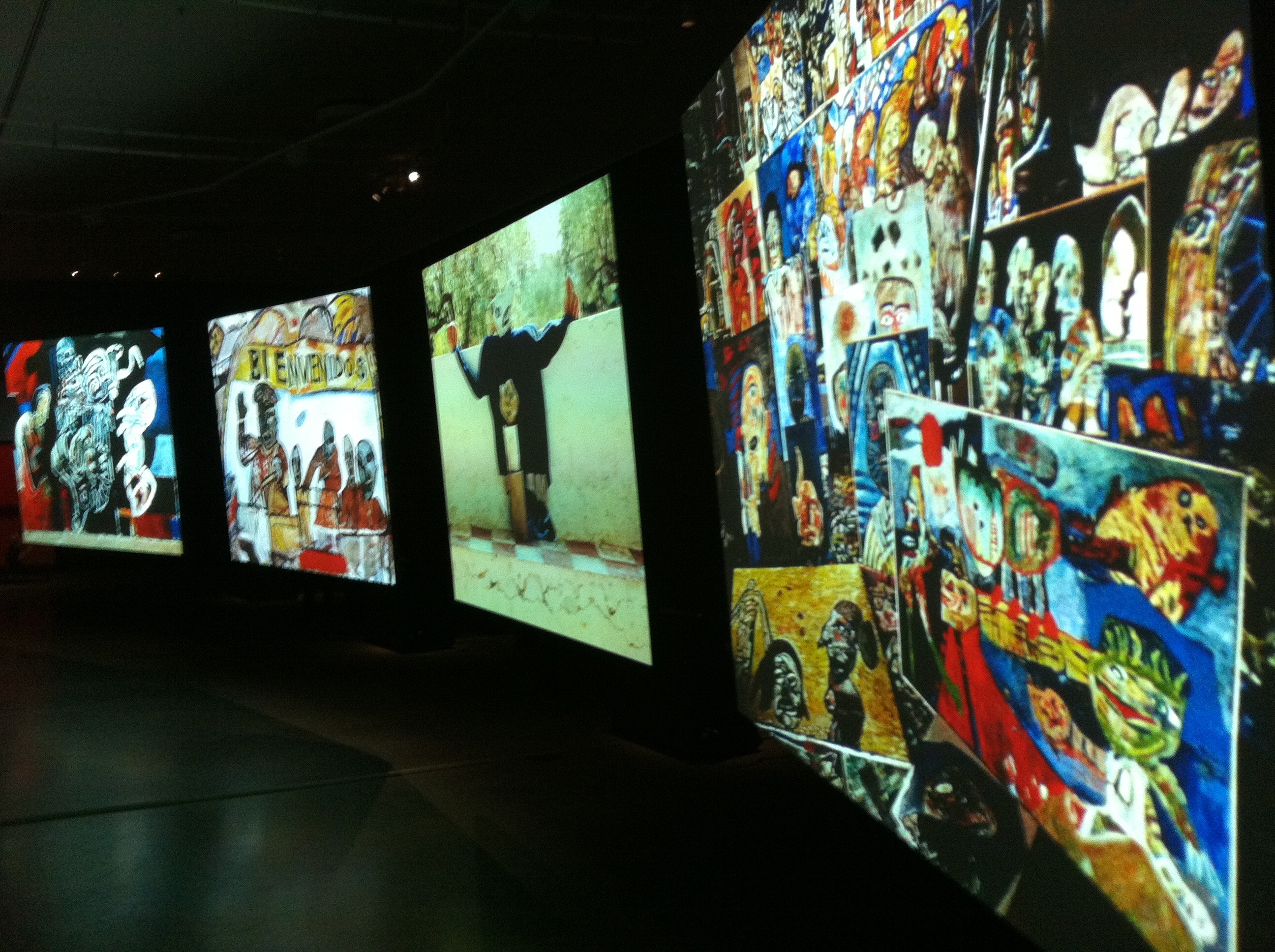 Filmmuseum eye: johan van der keuken